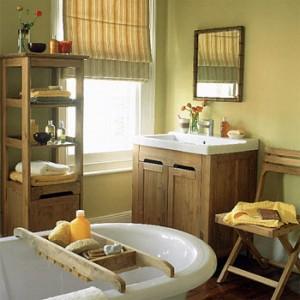 Cuartos de baño y aseos | Feng Shui Marita Monfort